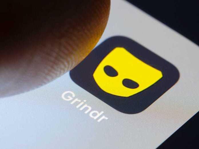 App Grindr