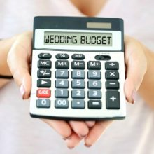 May and June are big wedding months. Is the price tag too high?