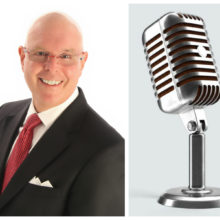"""Curt Lyman Guest Speaker on """"Money and Politics in Delaware"""" Podcast."""