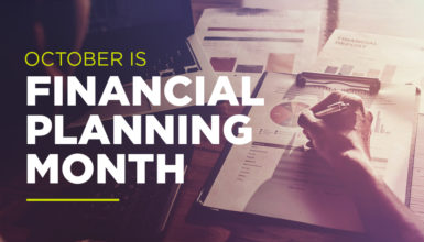 10 Reasons You Need a Financial Plan
