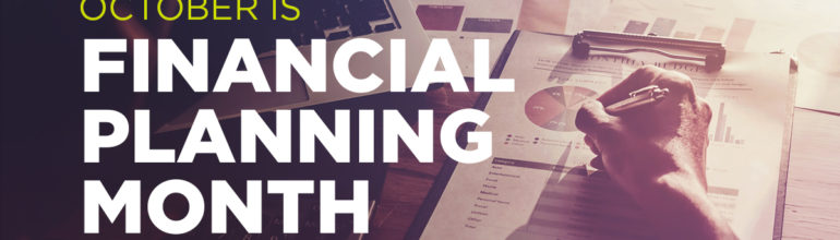 10 Reasons You Need a Financial Plan