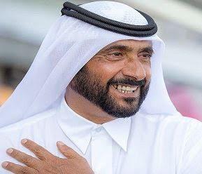 الشيخ-أحمد-بن-راشد-آل-مكتوم