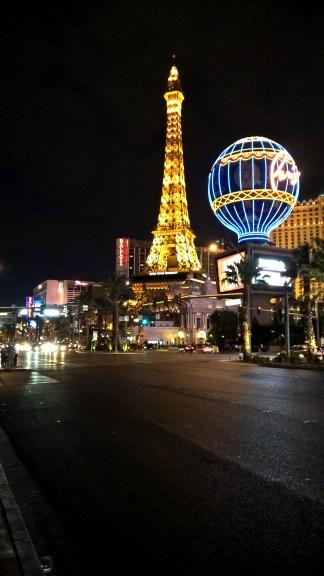 Slice of Paris in Vegas!