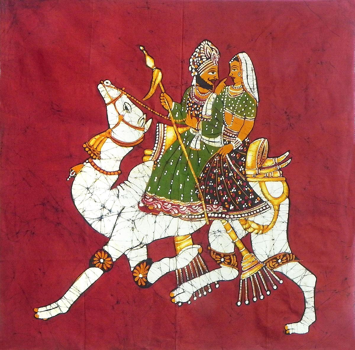 Dhola Maaru
