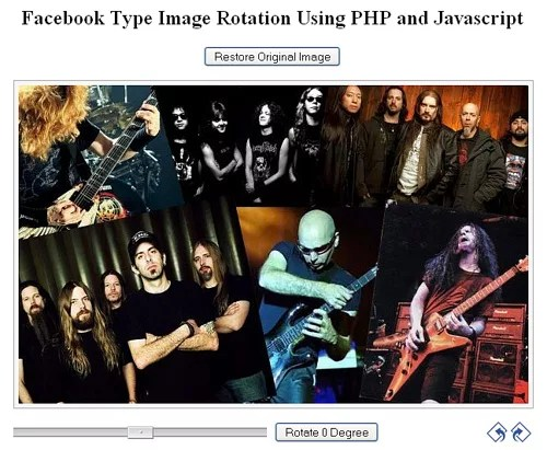 facebook-image-rotate-using-php-javascript