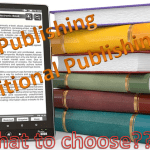 seflf-publishing-question
