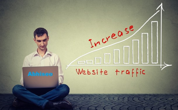 7 Ways to Increase Traffic to Your Website | Abhiseo