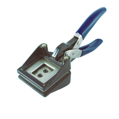 Photo-cutter Office Supply General info:Hand-type photo cutter(I),Packing :~1/10,Measure :52.5x41.5x23 cm