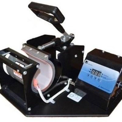 Hm031124 Mug Hot Press in Hot Press Machine for use in office stationery products and supplies
