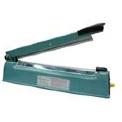 12 Sealing Machine in Impulses for use in office stationery products and supplies