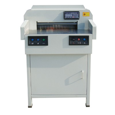 520 Vs Paper Cutter in Digital Paper for use in office stationery products and supplies