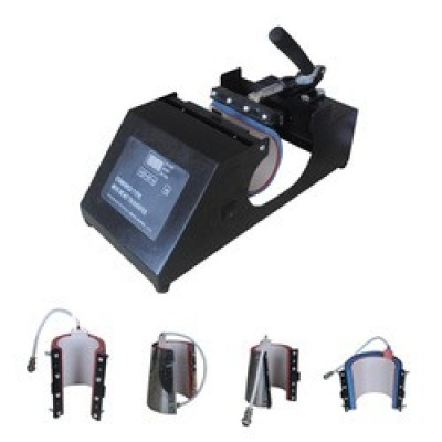 4 In 1 Mug Hot Press in Hot Press Machine for use in office stationery products and supplies