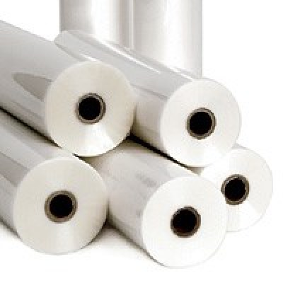 Lamination Roll in Material for use in office stationery products and supplies