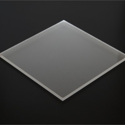 32X36 0.50 MM TRANSPARENT PP SHEET (MATT/MATT) in PP SHEET for use in PP PVC Sheets