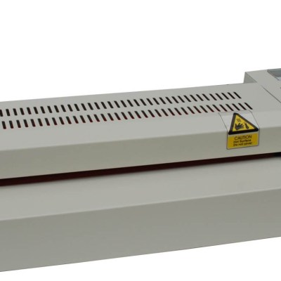 Laminator machine Office Supply Laminating Speed :0.5m/min,Laminating Width :320 mm,Laminating Thickness :2 mm,Operating Temperature :100-180, Quality of Roller :4,Heating Method :infrared Heating Power Supple(Optional), AC100/120/220/240V / 50/60Hz :Pow