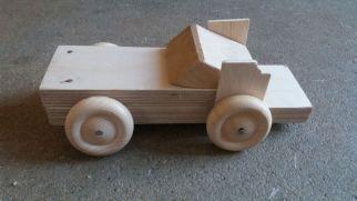 Kinderworkshopauto