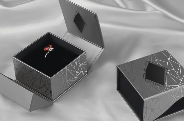 Ring-Packaging