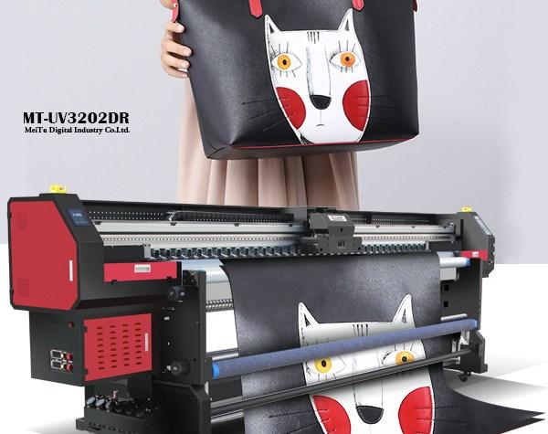 How UV Digital Leather Printing Machines Work