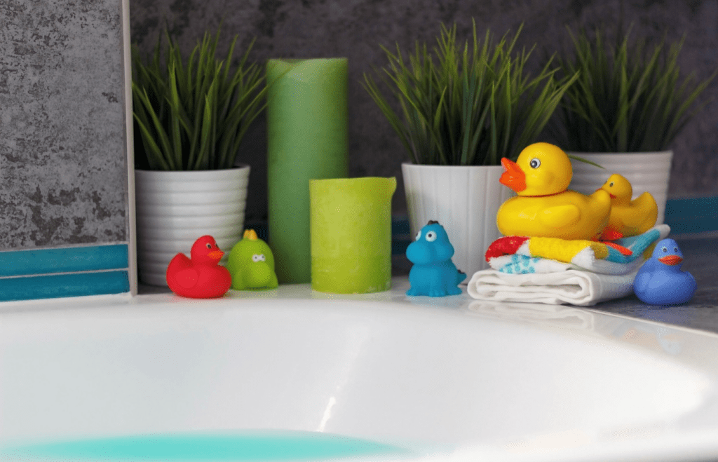 Babies Bathing Accessories