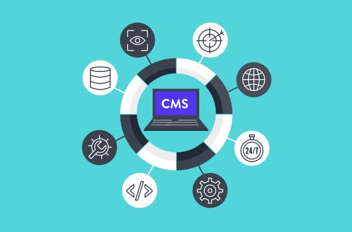 CMS implementation