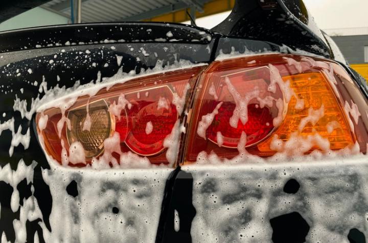 Car Cleaner Spray