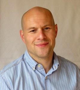 Alex Brounger Hypnotherapist