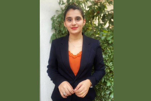 Neha Nagar Leading Financial Content Creator