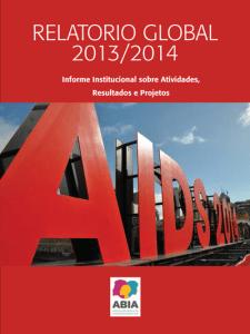 Relatório ABIA
