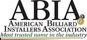 American Billiard Installers Association Logo