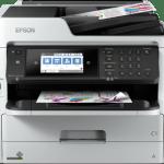 EPSON WF-C5790DWF