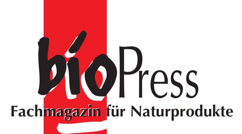 BioPress – Fachmagazin für Naturprodukte