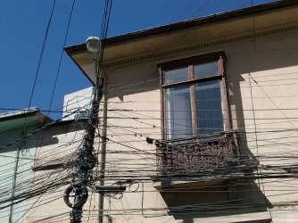 Joli travail d'électricien! :)