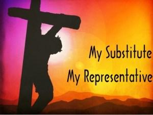 Substitute and Representative