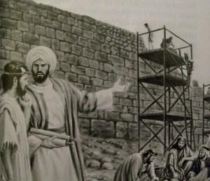 Nehemiah open letter