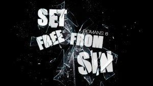SET_FREE_FROM_SIN