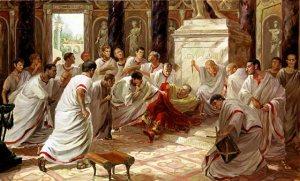 Assassination of Julius Caesar