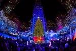 Christmas Tree - Rockefeller Center