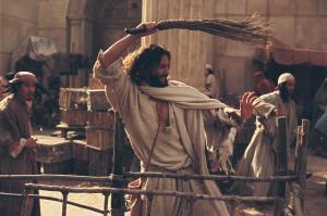 Henry Ian Cusick Visual Bible - The Gospel of John