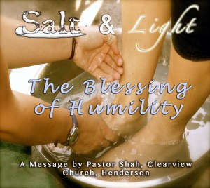 theblessingofhumility