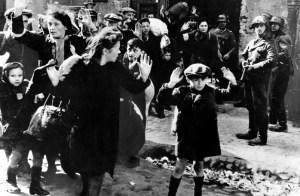 Nazi Holocaust