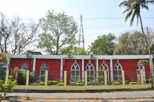 Home church in India (2)