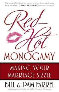 Red Hot Monogomy