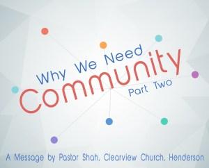 whyweneedcommunity2