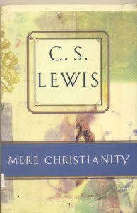 C.S. Lewis - Mere Christianity