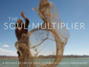 The Soul Multiplier