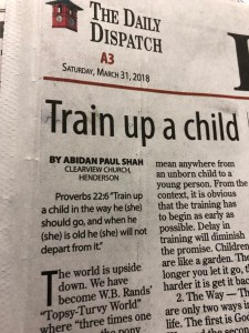 Train Up a Child (1)