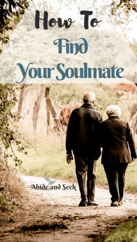 How to Find Your Soulmate picture.