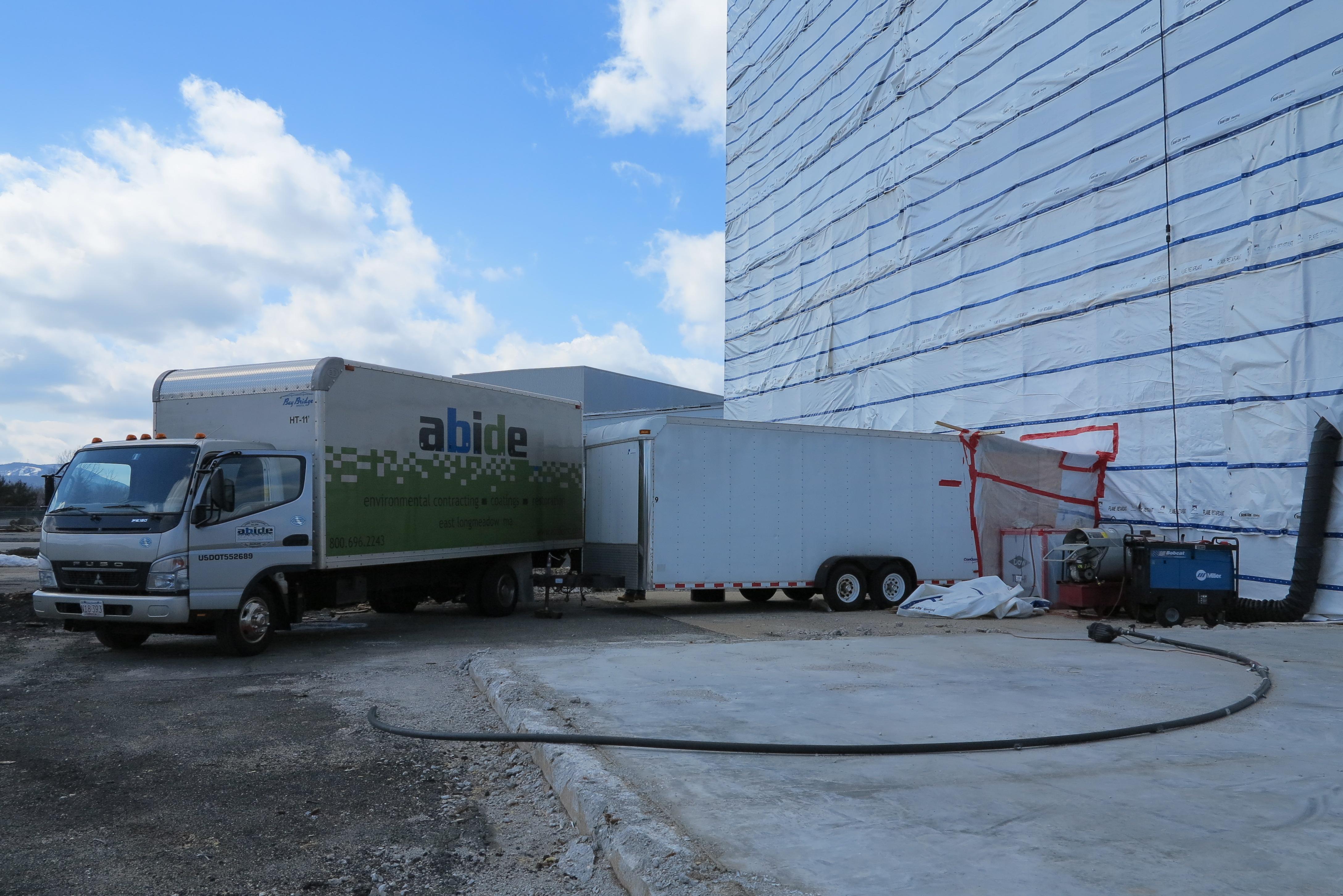 Western Massachusettts Abatement Asbestos Removal Service