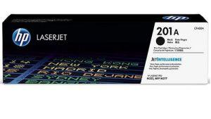 Hp 201A Black LaserJet Toner Cartridge – CF400A
