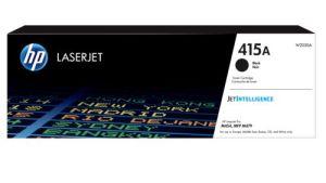 Hp 415 Black LaserJet Toner Cartridge